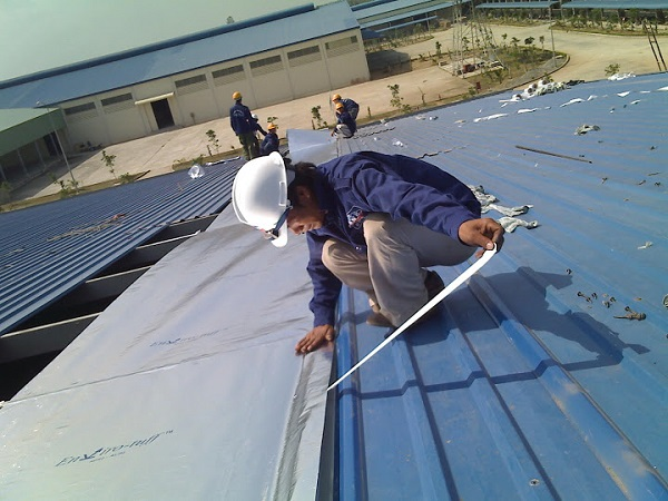 3 vấn đề phổ biến khi thi công nhà thép tiền chế