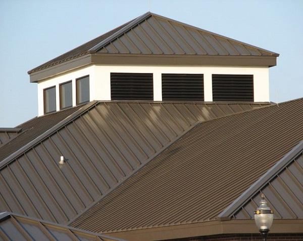 Lựa chọn mái nhà tiền chế hợp xu hướng hiện nay