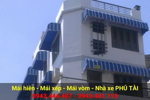 Mái che cửa sổ PT42