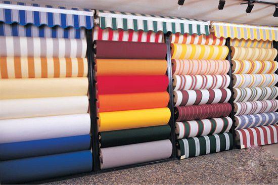 Nên chọn lựa vải bạt mái che từ chất liệu nào tốt nhất